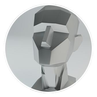 Impresion 3D Arte y diseño