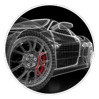 Impresion 3D automocion