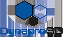 Dynapro 3D | Empresa dedicada al diseño digital e impresión 3D Logo
