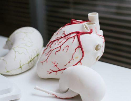 Impresora 3D de silicona para avanzar en medicina