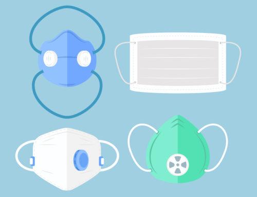 Ventajas de las mascarillas antivirus con impresión 3D