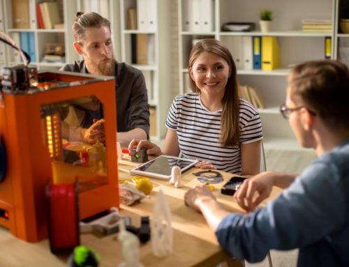 Cómo se beneficia la arquitectura de la impresión 3D