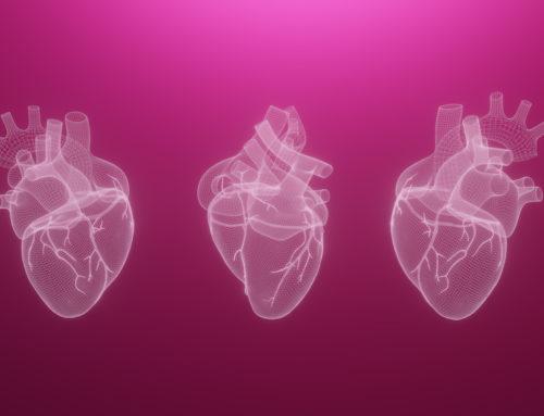Creación de un corazón humano impreso en 3D: ¿es posible?