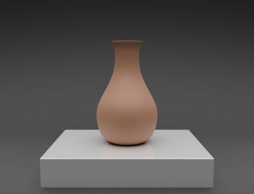 Para qué sirve la impresión 3D con cerámica