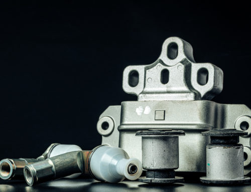 Las impresoras 3D ayudan ahora a la producción de coches