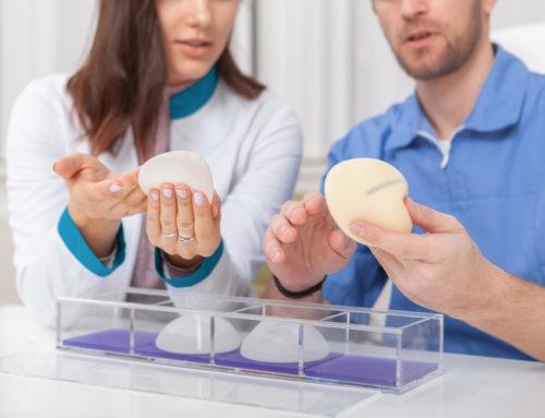 Prótesis mamarias personalizadas con impresión 3D