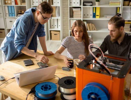 Cómo hacer el prototipo de una manera más económica