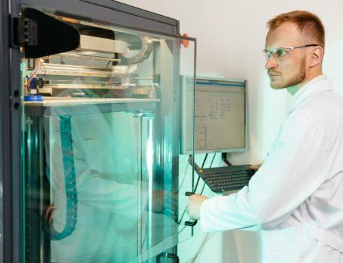 La impresión 3D como alternativa a la experimentación en animales