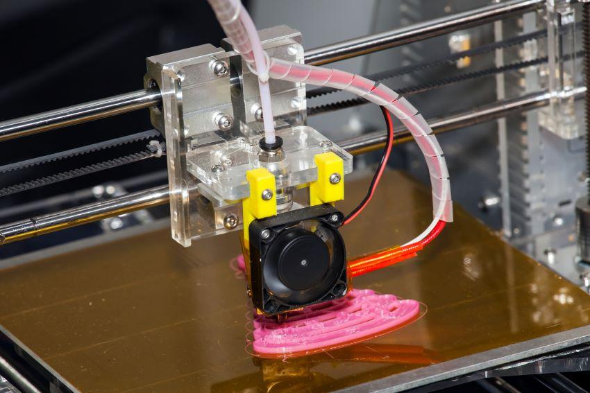 tiempo impresión 3D