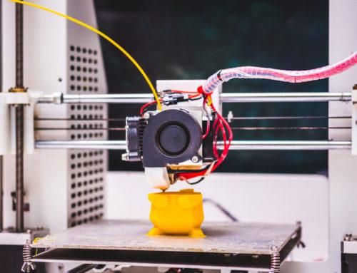 Nuevo récord Guiness gracias a la impresión 3D