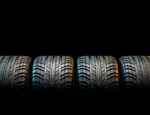 Neumáticos Uptis de Michelin: los neumáticos impresos en 3D que no necesitan aire