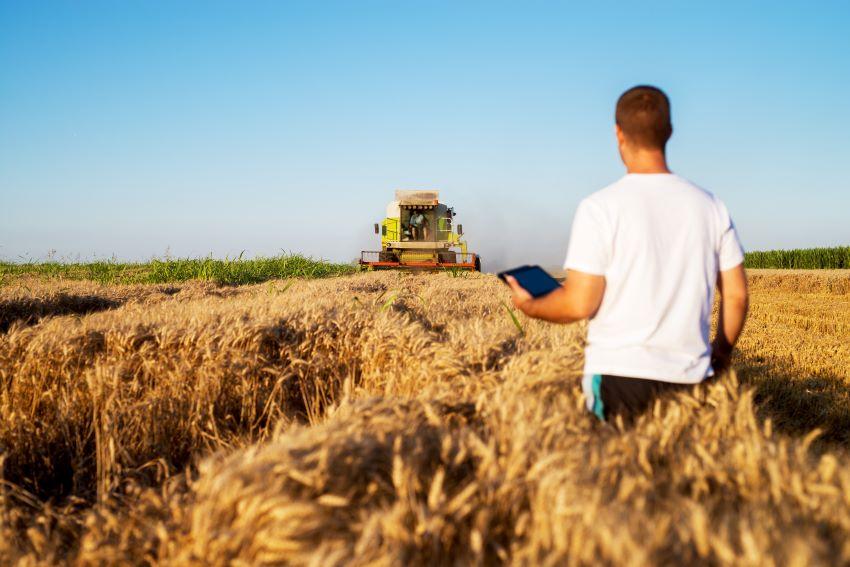innovaciones en la agricultura