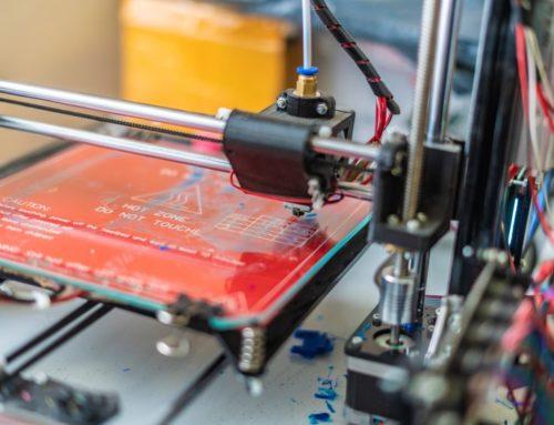 Qué es el arte 3D: la impresión 3D y otra forma de ver el arte