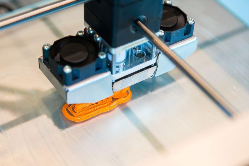 plantillas ortopédicas con impresión 3D