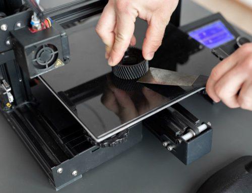 Filaflex en impresión 3D: ¿cuáles son sus características?
