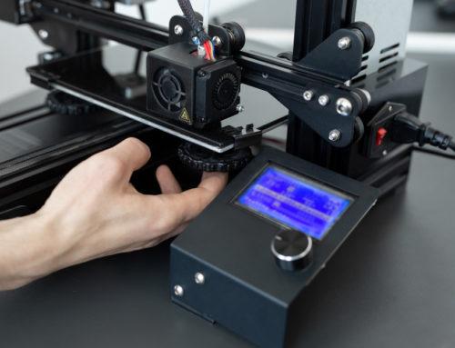 Motor iónico: su fabricación con una impresora 3D