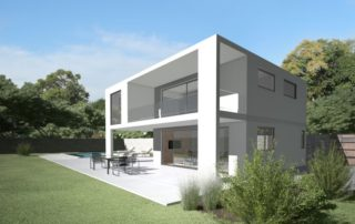 casas del futuro