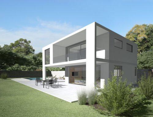 Cómo serán las casas del futuro y el uso de la impresión 3D en su creación