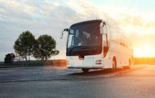 autobús simulator 3D