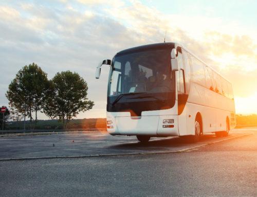 Olli 2.0: el autobús simulator 3D