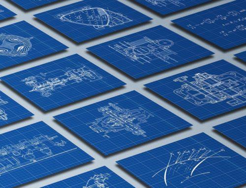 Los procesos de diseño y fabricación de prototipos en 3D